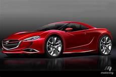 mazda sportwagen 2020 2020 mazda rx 9 mazda futuristische fahrzeuge und