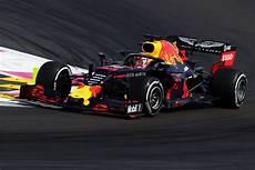Max Verstappen F1 Gp De 2019 Les Voitures