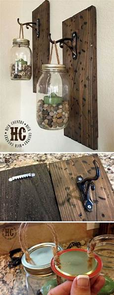 Home Decor Ideas Rustic by Diy Rustic Wall D 233 Cor Ideas For A Countryside Themed Room