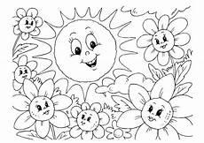 Malvorlagen Sommer Mandala Malvorlage Sommer Ausmalbild 22600 Ausmalbilder