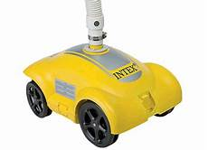 robot piscine intex hors sol