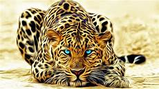 Jaguar Abstract Wallpaper wildlife abstract animal creative design hd