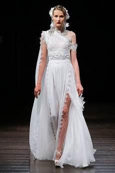 Naeem Khan Wedding Gowns