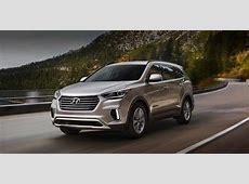 2019 Hyundai Santa Fe XL   Hyundai USA