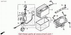 2000 trx wiring diagram honda trx300ex fourtrax 300ex 1994 usa battery schematic partsfiche