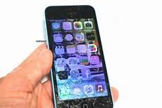 ecran d iphone 5 tutoriel d 233 crivant le changement de l ensemble 233 cran sur