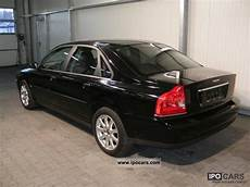 auto air conditioning repair 2005 volvo s80 windshield wipe control 2005 volvo s80 2 5t black edition leather car photo and specs