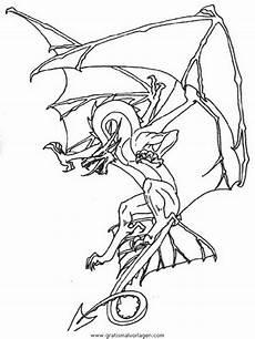 Malvorlagen Drachen Quest Drachen 018 Gratis Malvorlage In Drachen Fantasie Ausmalen
