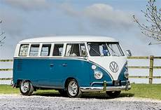A Fully Restored 1967 Volkswagen T1 Cer Worth 163 90 000