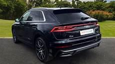 Audi Q8 50 Tdi - used audi q8 50 tdi quattro s line 5dr tiptronic diesel