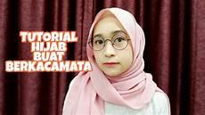 Tutorial Pashmina Untuk Muka Lonjong Ragam Muslim