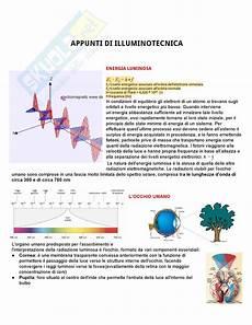 dispense fisica tecnica illuminotecnica appunti di fisica tecnica