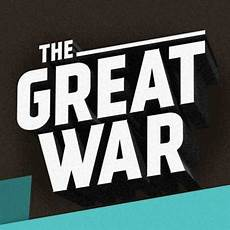 the great war the great war channel