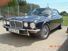 Jaguar XJ C 1975  Xj Und Xj220