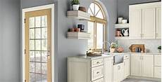 relaxing kitchen colors ideas and inspirational paint