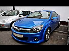 Opel Astra H Twintop Opc La Review Vlog 488