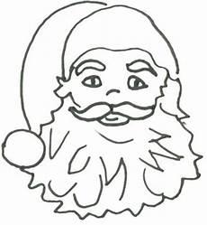 Malvorlagen Nikolausgesicht Malvorlage Nikolaus Kostenloses Ausmalbild