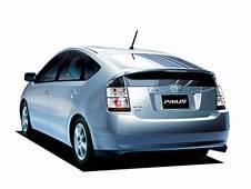 Toyota Prius EX 15 In Pakistan
