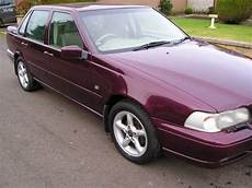 old car owners manuals 1999 volvo s70 spare parts catalogs 1999 rare s70 awd manual for sale car and classic