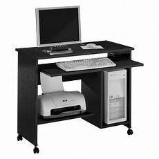 mobilier de bureau informatique bureau informatique mobile start plus pi 232 tement bois