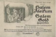 salem aleikum zigarettenfabrik yenidze 1916 reklame soldat
