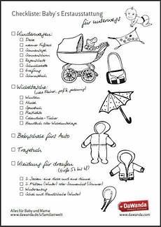 Was Geh 246 Rt Zur Baby Erstausstattung Baby Erstausstattung