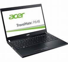 acer travelmate p648 g2 m 73t0 im test testberichte de