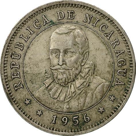 La Monnaie De Nicaragua