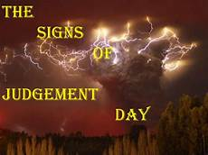 Day Of Judgment the judgement day