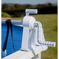 enrouleur bache a bulle piscine hors sol enrouleur b 226 che 224 bulles gre 650 cm maximum