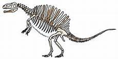 dinosaurier interesse dinosaurier der spinosaurus