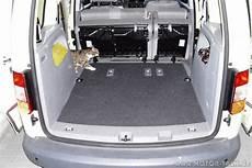 Teppicht Maxi Maximal Zweite Ebene Kofferraum Vw