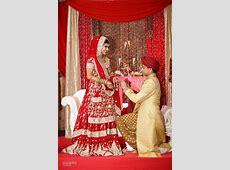 Nikah: The Heart of a Muslim Wedding