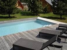 couleur d eau liner gris clair en 2020 piscine et