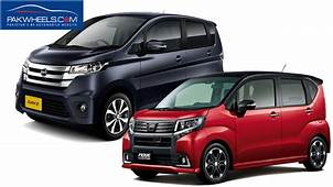 Daihatsu 2019 New Car Models Prices & Pictures In Pakistan