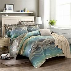 Doona Cover by Stripe Quilt Covers New Cotton King Bed Linen