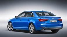 neuer audi a4 b9 vorstellung neuer 2016 audi a4 b9 als limousine avant