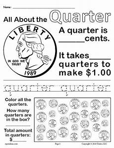 free printable money worksheets for 1st grade 2740 all about coins 4 free printable money worksheets supplyme