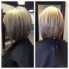 haircut layered bob hairstyle back view 2019 latest inverted bob haircut back view