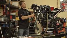 Whc Speed Garage by Suspension Tech How To Rebuild Your Forks Mc Garage