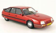 citroen cx gti turbo 2 1986 neo diecast model car 1 18