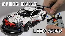 new lego technic 42096 review lego porsche 911 rsr