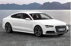audi a7 2016 used 2016 audi a7 sedan pricing for sale edmunds