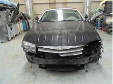 electronic stability control 2004 chrysler crossfire transmission control comfort control module chrysler crossfire 3 2 b parts