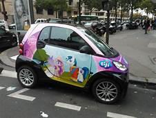 Classy Pony Car With Brad Pitts Approval  Mylittlepony