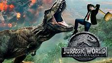 Malvorlagen Jurassic World Fallen Kingdom Jurassic World Fallen Kingdom Nostalgia Critic