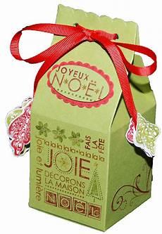 Tuto Boite Cadeau Style Boite De Lait Bo 238 Tes Boites