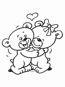 Malvorlagen Seite De Valentinstag Malvorlagen Valentinstag B 228 Ren Kleurplatennl Malvorlagen