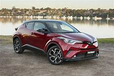 Toyota C Hr 2018 Review Koba Carsguide