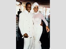 Whitney Houston's Elaborate 1992 Wedding Dress Will Be